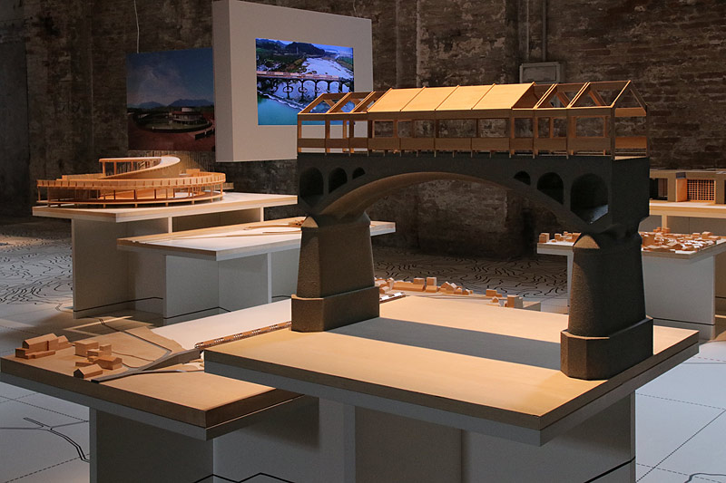 16ª Bienal de Arquitectura de Venecia, 2018