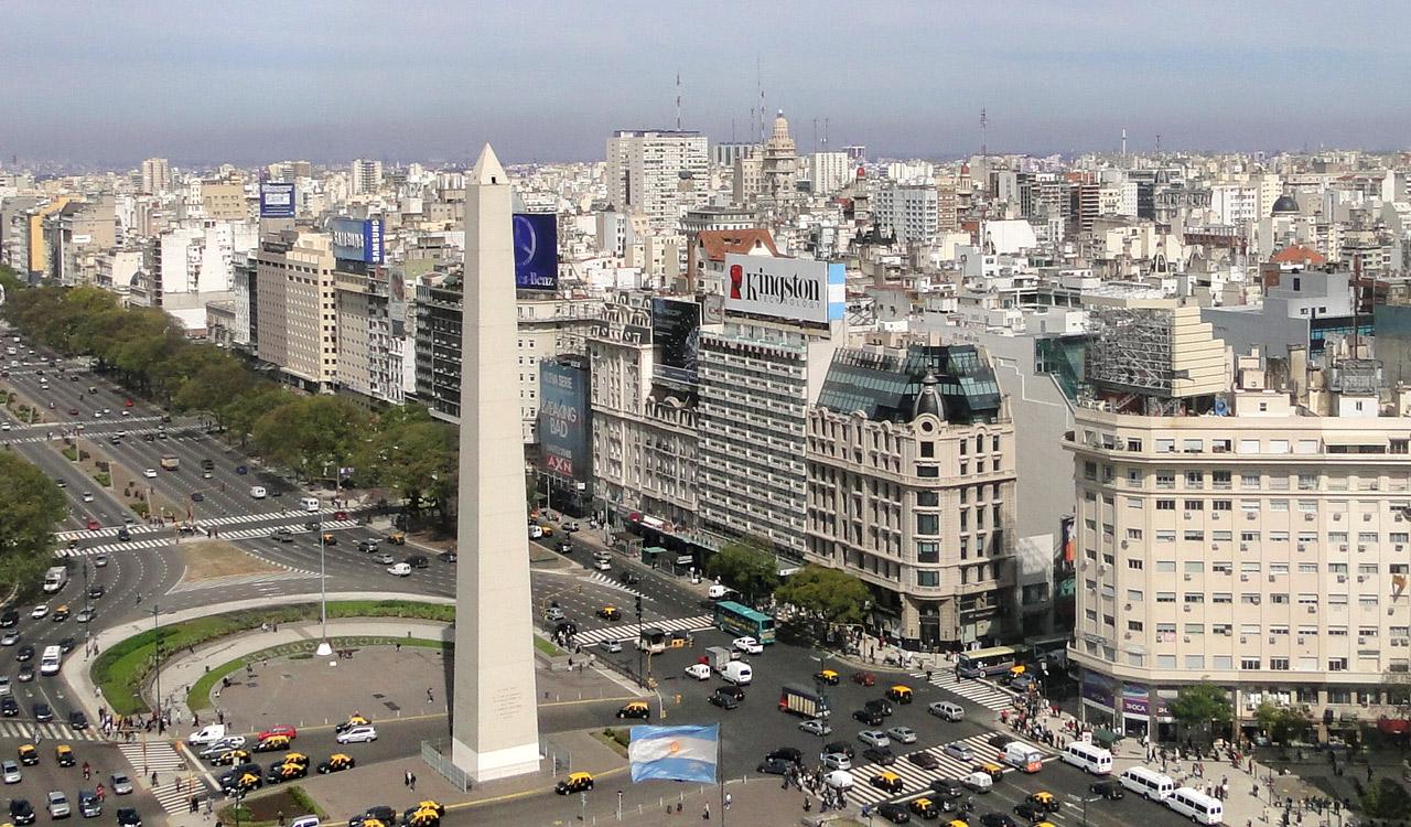 Art Destination Buenos Aires