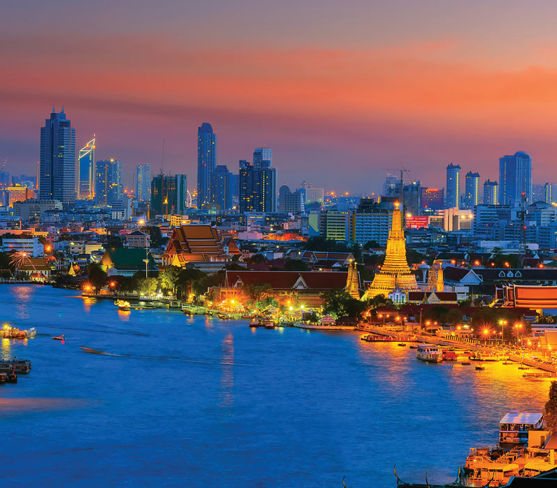 Bienal de Arte Bangkok