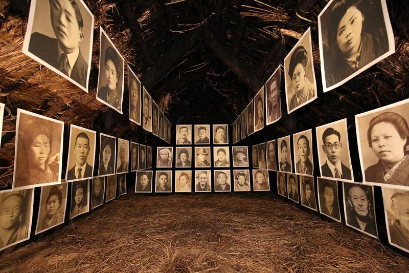 Echigo-Tsumari Art Triennale - Extensive photo tour