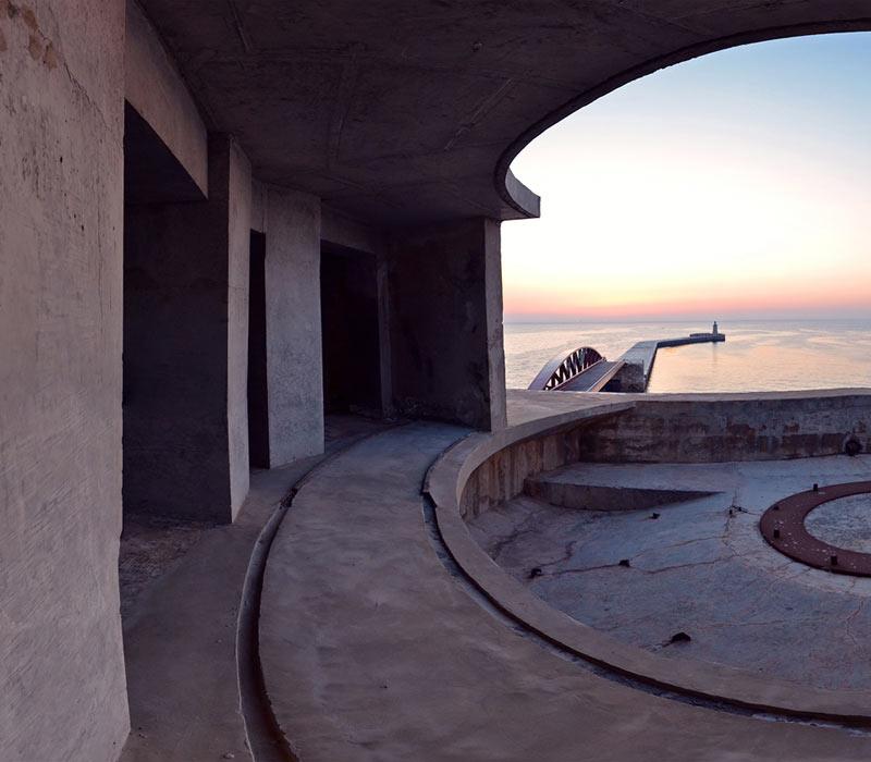 Fort St. Elmo, Valletta