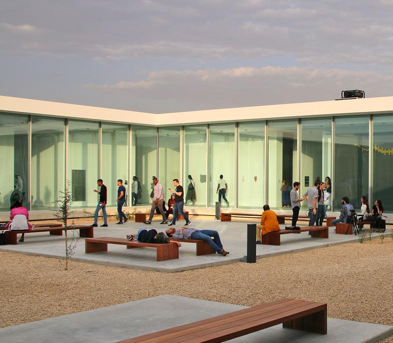 Sharjah Biennale 2019