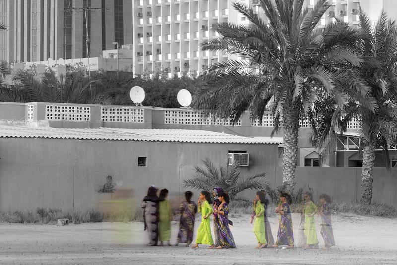 National Pavilion of the UAE, 2018