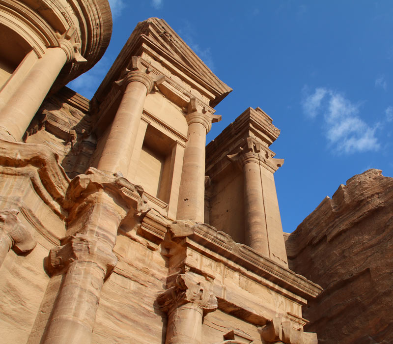 Art Destination Jordania