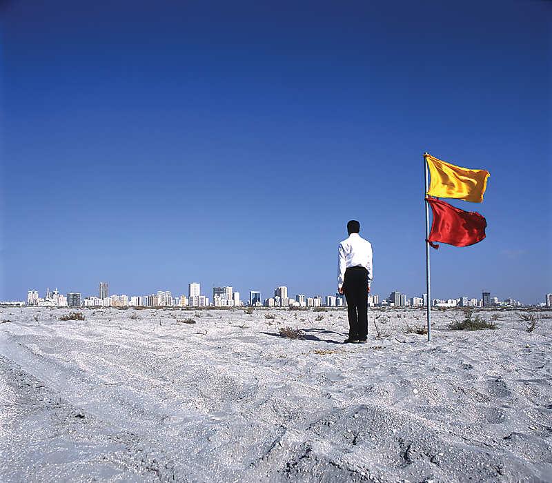 Sharjah Biennial 2003