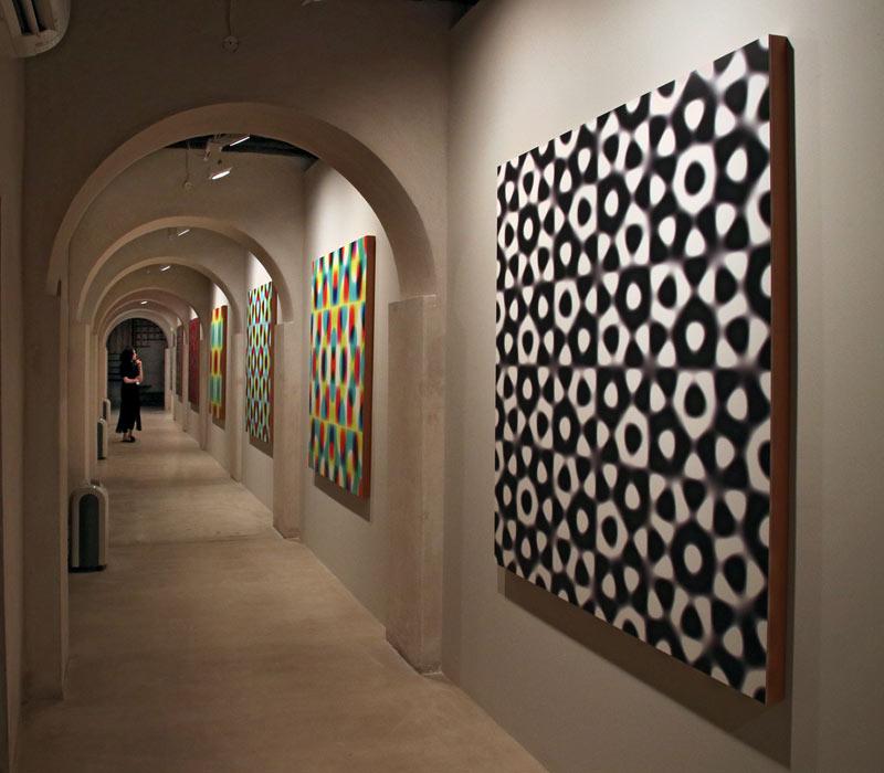 Sharjah Biennial 14