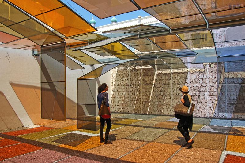 Sharjah Biennale 11, 2013. © Photo: Universes in Universe