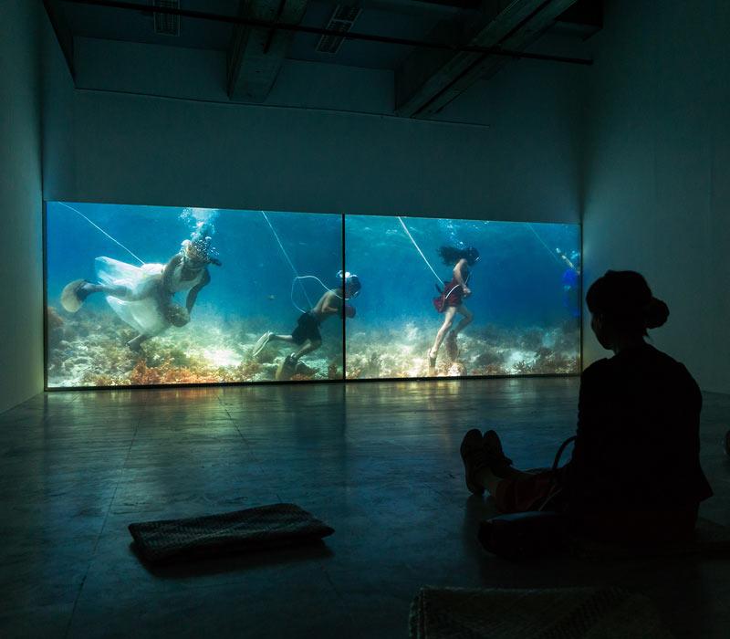 Bienal de Taipei 2018