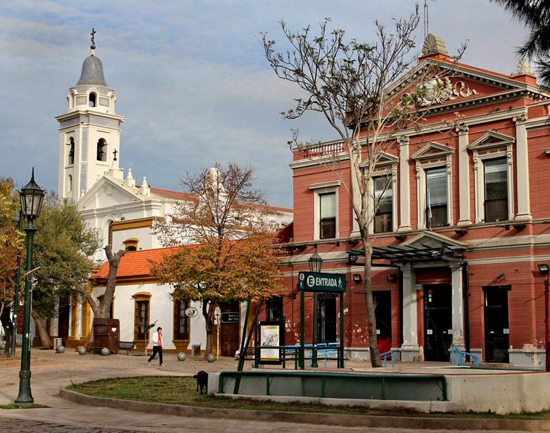 Paseos y tours de arte en Buenos Aires