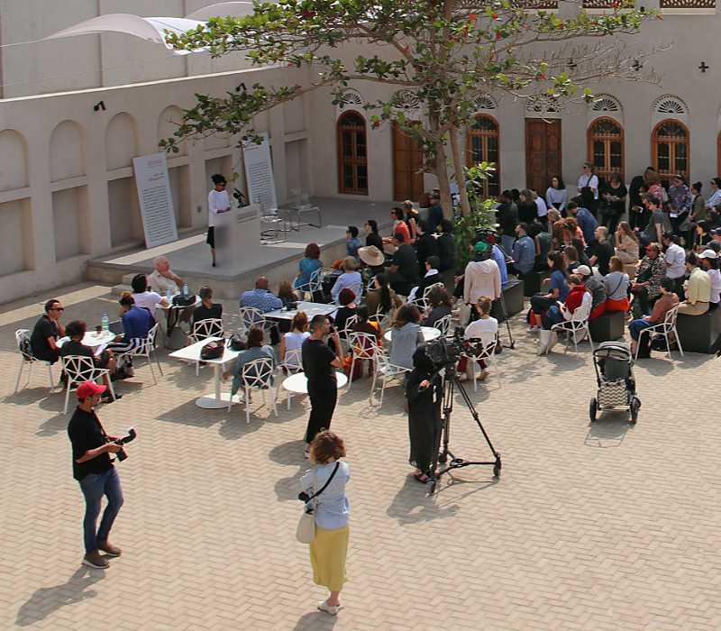 Sharjah Art Foundation