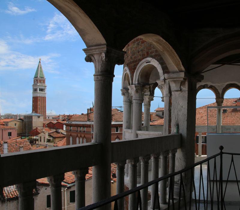 Art Destination Venedig
