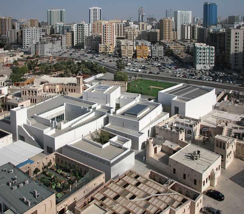 Art Destination Sharjah