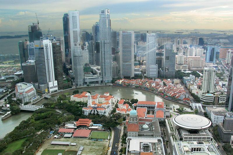 Singapore Biennale / © Photo: universes.art